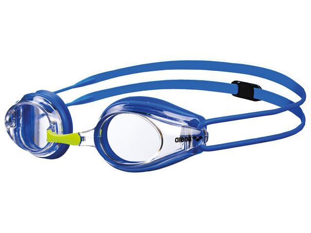 arena Tracks Goggles Kinderen, blauw